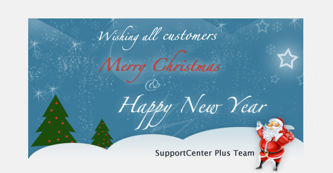 christmas wishes for customers