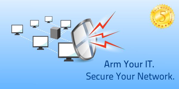 Secure your IT