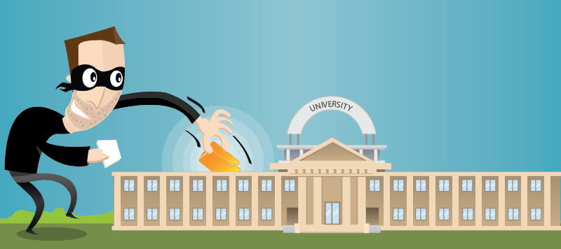 Spate of shocking cyber attacks on universities jolt academia