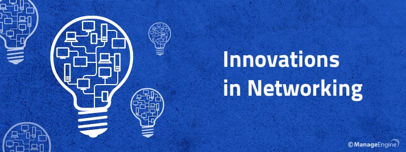 This Week's Five: Innovations in Networking