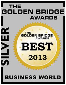 2013-GBA-Silver Award