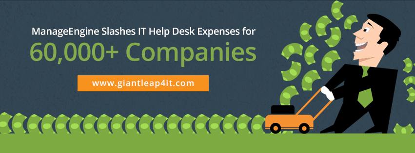 Changing the IT help desk landscape forever
