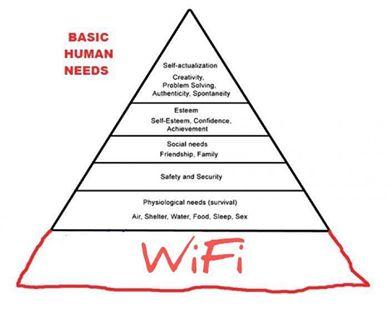 Got WiFi? Free App Helps You Meet Basic User Need
