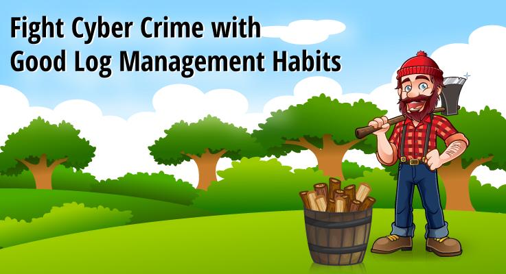 Log Management Habits