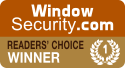 ADAudit Plus Voted WindowSecurity.com Readers' Choice Winner