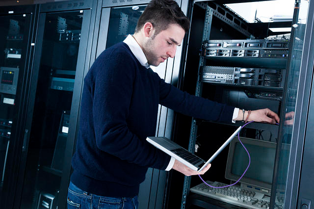 Achieving Data Center Agility With Converged Infrastructure