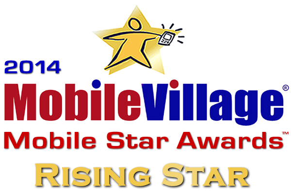 "Desktop Central Voted a ""Rising Star"" by MobileVillage.com Readers"