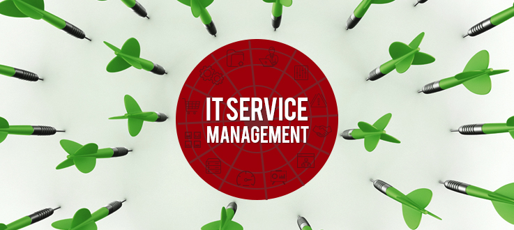 10 Reasons Why ITSM Implementations Fail