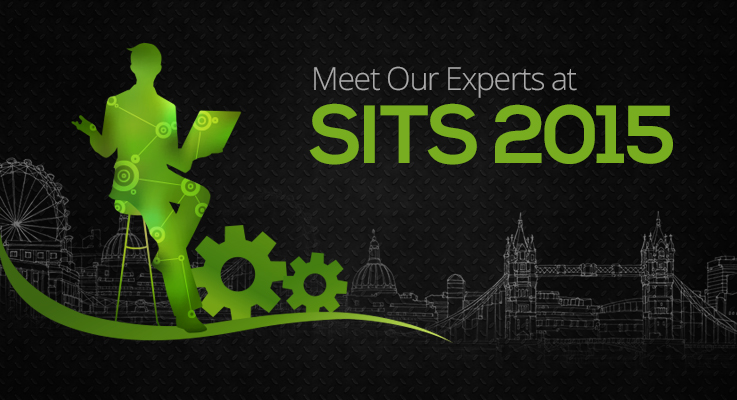 SITS15: We'd Love to Meet You at Booth# 510
