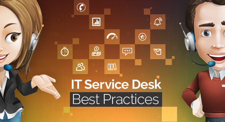IT Service Desk Best Practices