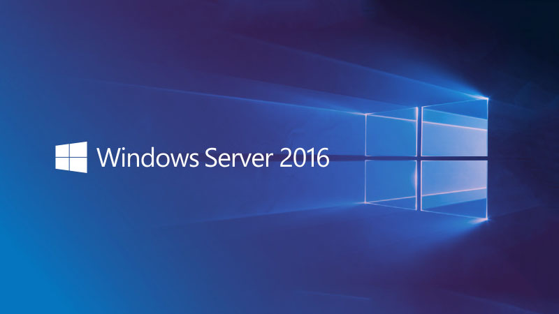 Desktop Central adds support for Windows Server 2016.