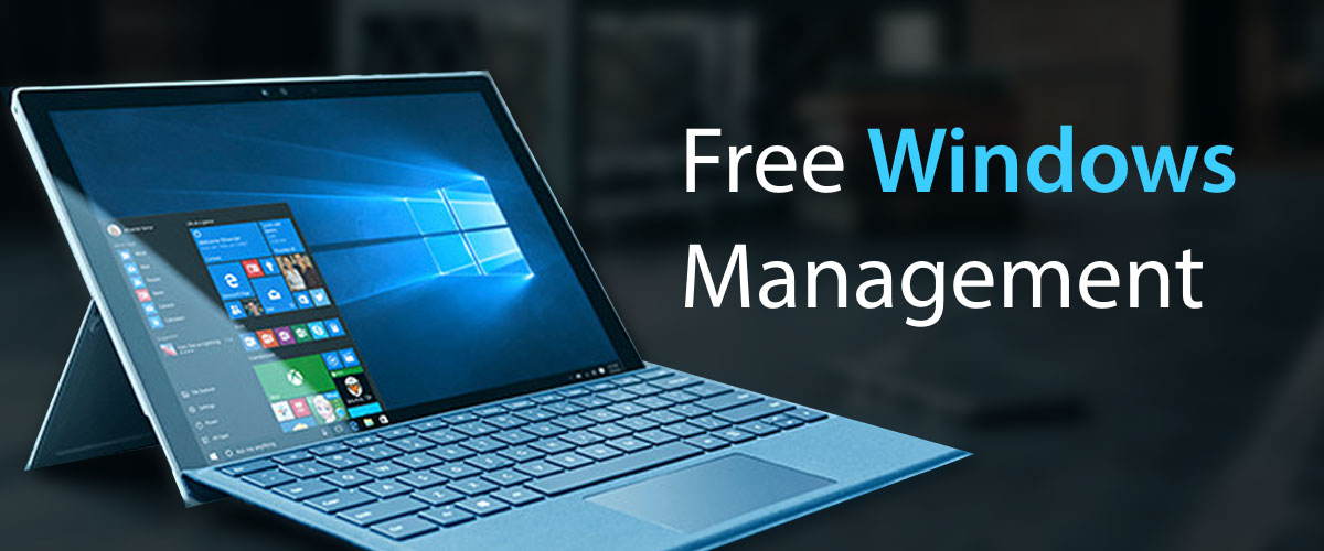 Free windows admin tools-software inventory tool