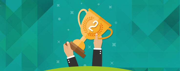 ManageEngine ranked second in Capterra's list of top 20 ITAM