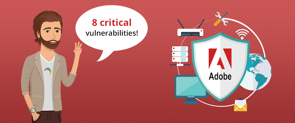 Adobe zero day vulnerability