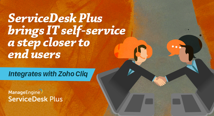 One Of The Gest Challenges An It Service Desk Team Faces Is Adoption Self While A Dedicated Portal Can Help Reduce