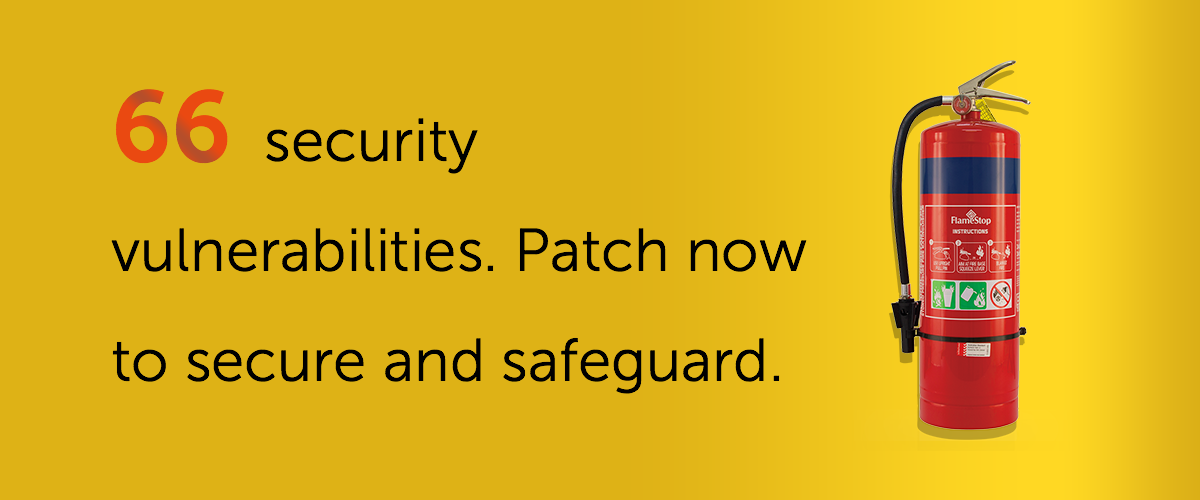 Patch Tuesday April 2018