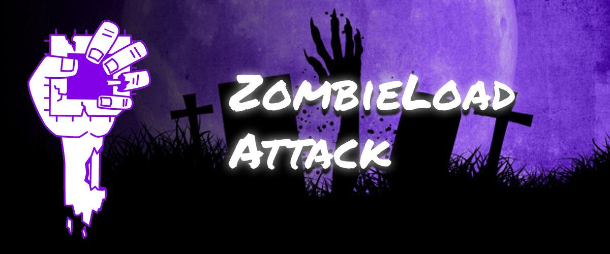 ZombieLoad vulnerability