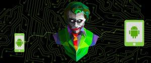 Joker spyware