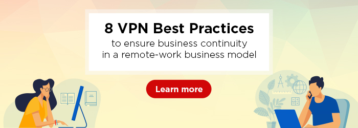 vpn best practices