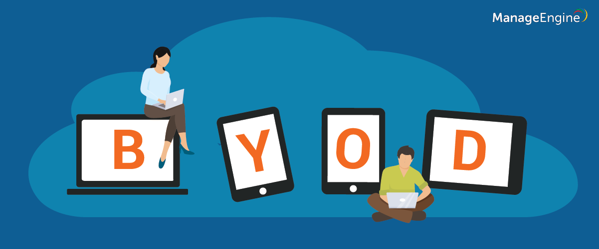 BYOD business continuity