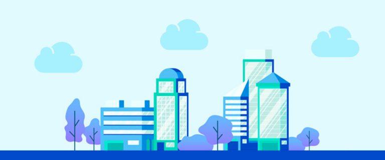 Ilustración blog seis pasos para implementar ciberseguridad