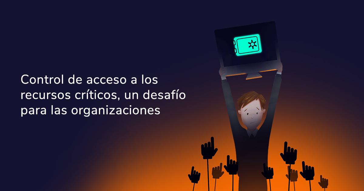 Banner blog control de accesos