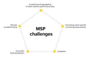 MSP Challenges