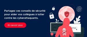 10 astuces essentielles de cybersécurité pour les débutants