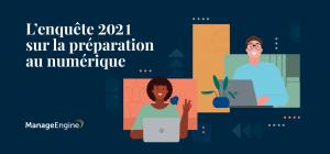 Le travail à distance et son impact durable : Ce que notre recherche globale a révélé